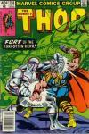 Thor #288 comic books for sale