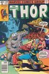 Thor #289 comic books for sale