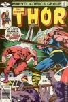 Thor #290 comic books for sale
