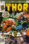 Thor #290 comic books for sale