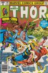 Thor #291 Comic Books - Covers, Scans, Photos  in Thor Comic Books - Covers, Scans, Gallery