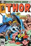 Thor #292 comic books for sale