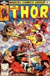 Thor #296 comic books for sale