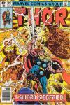 Thor #297 comic books for sale