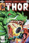 Thor #298 comic books for sale