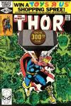 Thor #300 Comic Books - Covers, Scans, Photos  in Thor Comic Books - Covers, Scans, Gallery