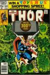 Thor #300 comic books for sale