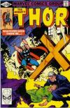 Thor #303 comic books for sale
