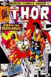 Thor #305 comic books for sale
