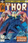 Thor #307 comic books for sale