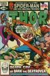Thor #314 Comic Books - Covers, Scans, Photos  in Thor Comic Books - Covers, Scans, Gallery
