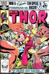 Thor #316 comic books for sale