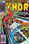 Thor #317 Comic Books - Covers, Scans, Photos  in Thor Comic Books - Covers, Scans, Gallery