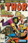 Thor #319 Comic Books - Covers, Scans, Photos  in Thor Comic Books - Covers, Scans, Gallery