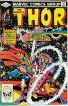 Thor #322 Comic Books - Covers, Scans, Photos  in Thor Comic Books - Covers, Scans, Gallery