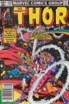 Thor #322 comic books for sale