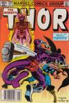 Thor #325 Comic Books - Covers, Scans, Photos  in Thor Comic Books - Covers, Scans, Gallery