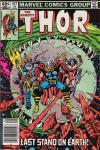 Thor #327 comic books for sale