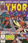 Thor #328 Comic Books - Covers, Scans, Photos  in Thor Comic Books - Covers, Scans, Gallery