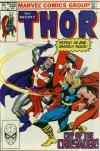 Thor #330 Comic Books - Covers, Scans, Photos  in Thor Comic Books - Covers, Scans, Gallery