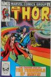 Thor #331 Comic Books - Covers, Scans, Photos  in Thor Comic Books - Covers, Scans, Gallery