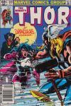 Thor #333 comic books for sale