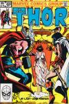 Thor #335 comic books for sale