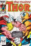 Thor #338 Comic Books - Covers, Scans, Photos  in Thor Comic Books - Covers, Scans, Gallery