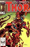 Thor #340 comic books for sale
