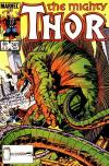Thor #341 comic books for sale
