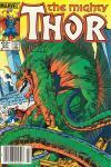 Thor #341 comic books for sale