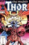 Thor #342 comic books for sale
