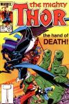 Thor #343 comic books for sale