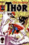 Thor #345 comic books for sale