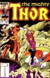 Thor #347 Comic Books - Covers, Scans, Photos  in Thor Comic Books - Covers, Scans, Gallery