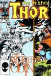Thor #349 comic books for sale