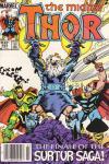 Thor #353 comic books for sale