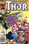 Thor #354 comic books for sale
