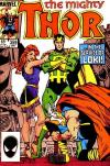 Thor #359 comic books for sale