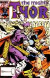 Thor #360 comic books for sale