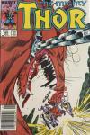 Thor #361 comic books for sale