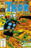 Thor #366 Comic Books - Covers, Scans, Photos  in Thor Comic Books - Covers, Scans, Gallery