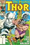 Thor #368 comic books for sale