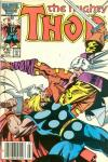 Thor #369 comic books for sale