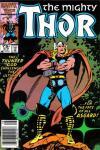 Thor #370 comic books for sale