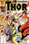Thor #374 comic books for sale