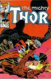 Thor #375 comic books for sale