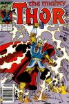 Thor #378 comic books for sale