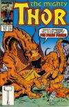 Thor #379 Comic Books - Covers, Scans, Photos  in Thor Comic Books - Covers, Scans, Gallery