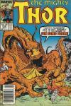 Thor #379 comic books for sale